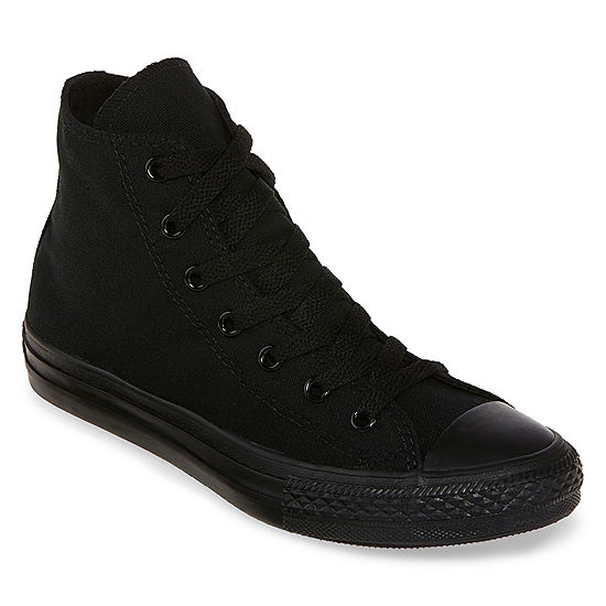 0a18fd0fbe27 Converse Chuck Taylor All Star Boys High Top Sneakers Little Kids JCPenney