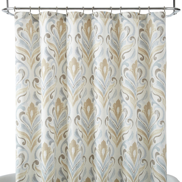 Liz Claiborne Coventry Shower Curtain