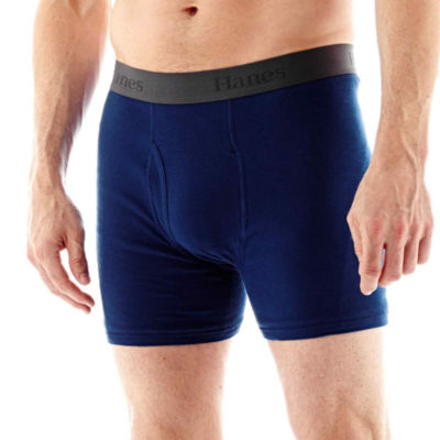 Hanes® Ultimate 3pk. X-Temp® Comfort Cool Tagless Boxer Briefs