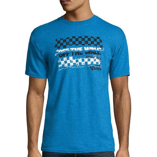 Vans® Short-Sleeve Camberrs Tee