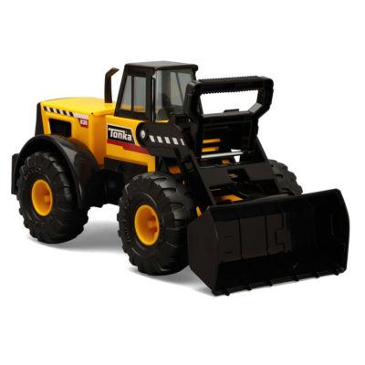 Tonka Classic Steel Front Tractor
