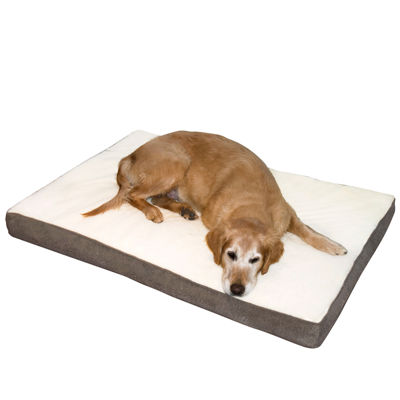 Oscar Orthopedic Pet Bed