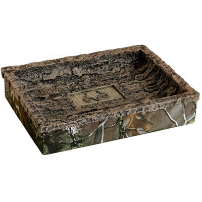 Realtree Soap Dish