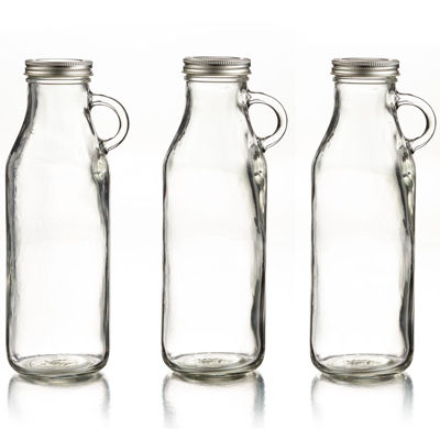 Handled All-Purpose 30-oz. Bottles