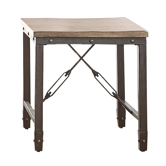 Steve Silver Co End Table