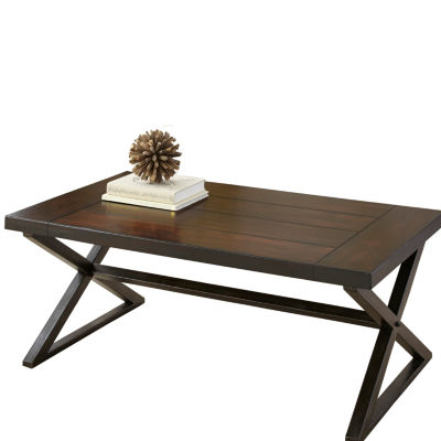 Steve Silver Co Coffee Table