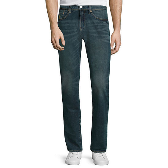 U.S. Polo Assn.® Stretch Slim-Fit Jeans