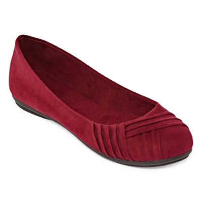east 5th Hayleigh Womens Ballet Flats