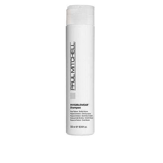 Paul Mitchell Invisiblewear™ Shampoo - 10.1 oz.