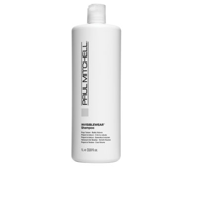 Paul Mitchell Invisiblewear™ Shampoo - 33.8 oz.