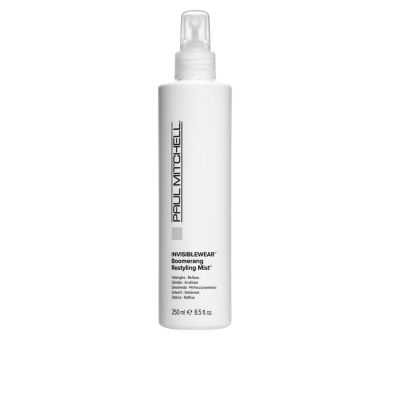 Paul Mitchell Invisiblewear™ Boomerang Restyling Mist™ Hair Spray-8.5 oz.