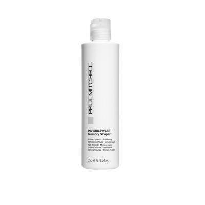 Paul Mitchell Invisiblewear™ Memory Shaper™ Hair Lotion-8.5 oz.