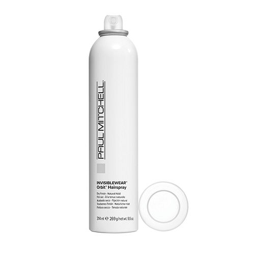 Paul Mitchell Invisiblewear™ Orbit™ Flexible Hold Hair Spray-9.5 oz.