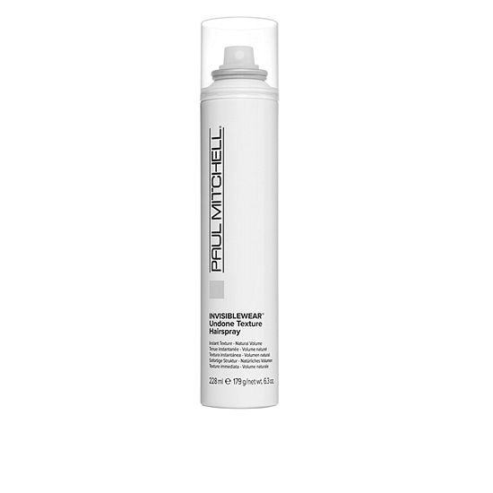 Paul Mitchell Invisiblewear™ Undone Texture Hair Spray-6.3 oz.