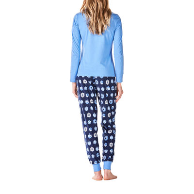 #FAMJAMS Hanukkah Family Pajama Set- Women's