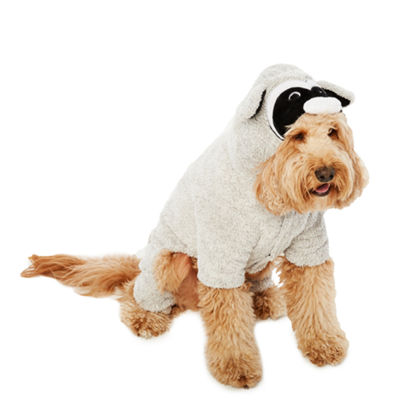Racoon One Piece Pet Pajama