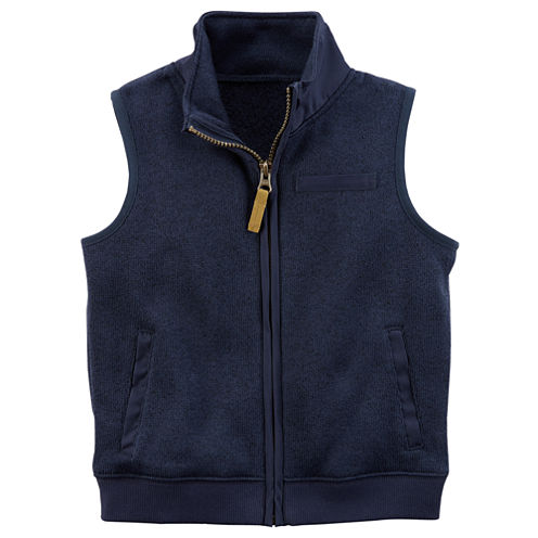 Carter's Vest - Preschool Boys