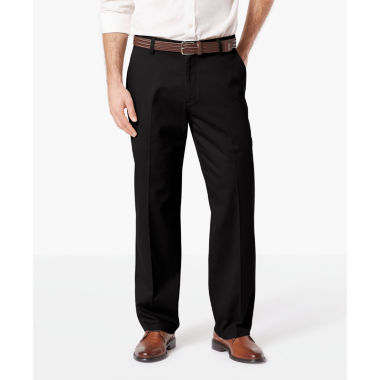 Dockers® Relaxed Fit Easy Khaki Pants - Pleated D4