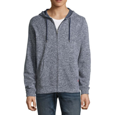 Levi's® Kenosha Long Sleeve Sweatshirt