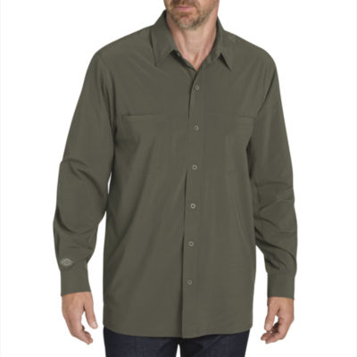 Dickies® Cooling Bistretch Shirt