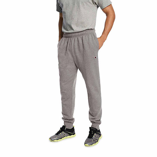 Champion Mens Athletic Fit Jogger Pant