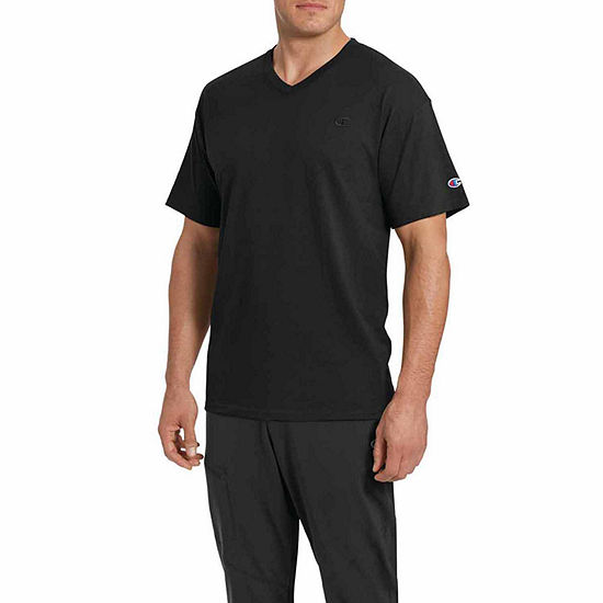 8d0feda99cfc Champion Mens V Neck Short Sleeve T-Shirt - JCPenney