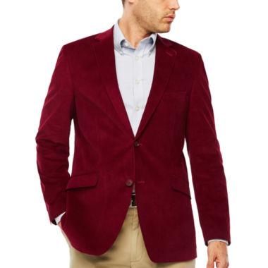 Us Polo Assn. Corduroy Sport Coat
