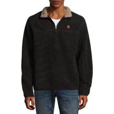 Coleman Quarter-Zip Pullover