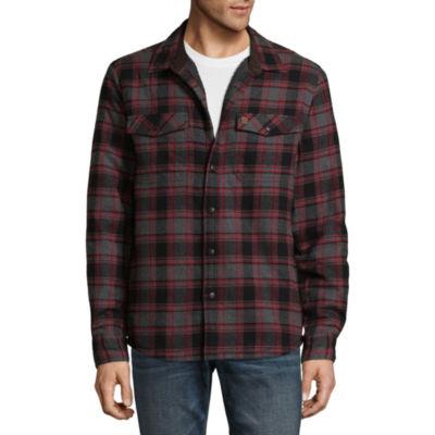 Coleman Midweight Shirt Jacket