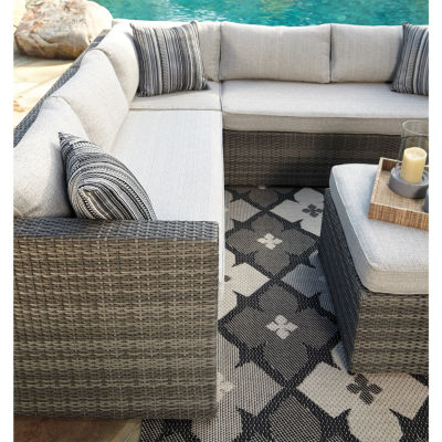 Outdoor by Ashley® Sumatra Ottoman