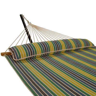 13-Foot Water Repellant With Pillow Hammock