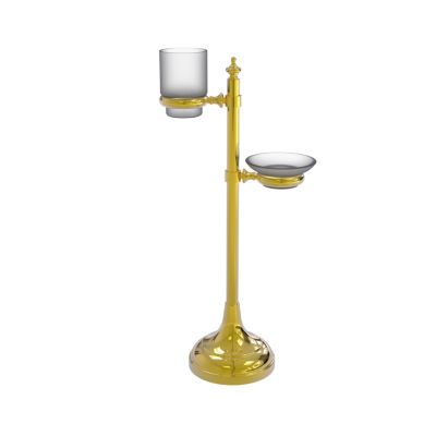 Allied Brass Bathroom Organizer