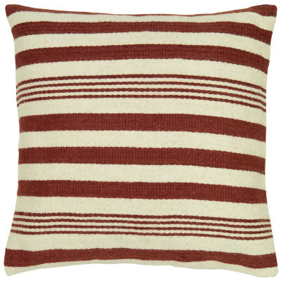 Rizzy Home Bo Stripe Decorative Pillow