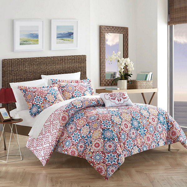 Chic Home Aspen Quilt Set