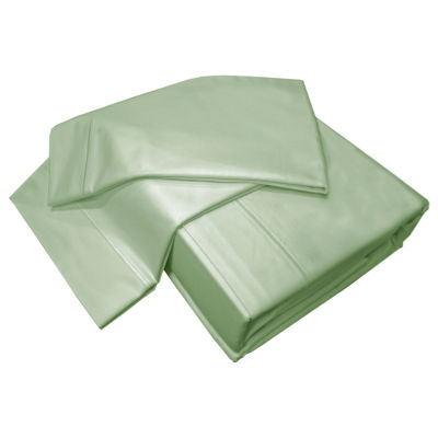 Grace Home Fashions 500tc Sateen Sheet Set
