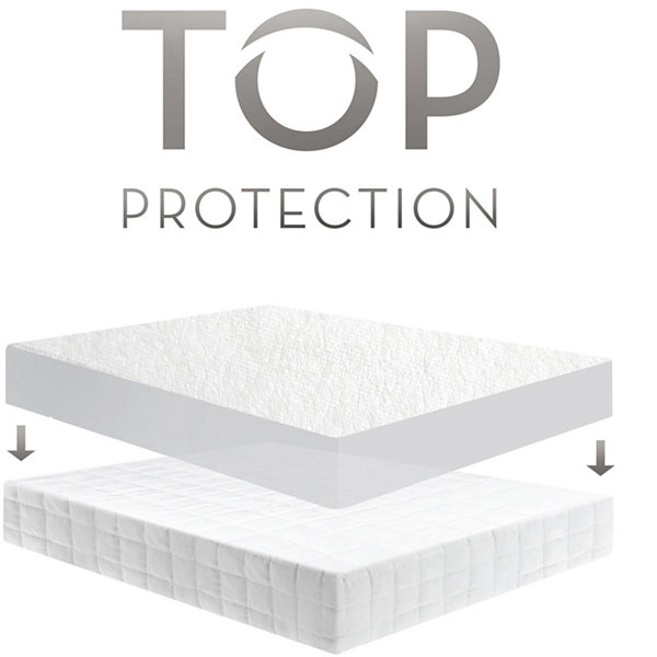 Malouf Sleep Tite Pr1me Mattress Protector Jcpenney