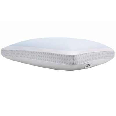 Sealy Memory Foam Medium Density Pillow