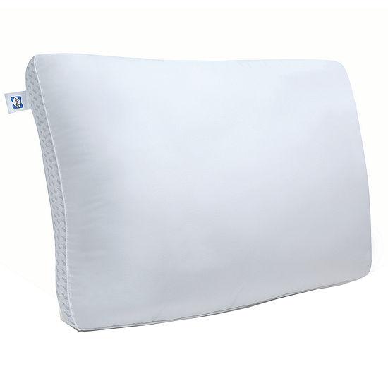 Sealy Memory Foam Medium Density Pillow