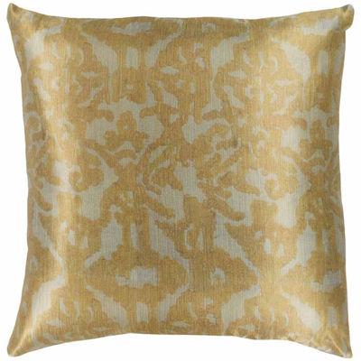 Decor 140 Alarel Square Throw Pillow