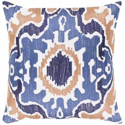Decor 140 Garis Throw Pillow Cover