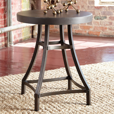 Signature Design by Ashley® Starmore Round End Table
