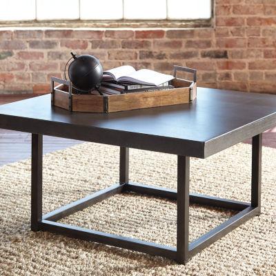Signature Design by Ashley® Starmore Square Coffee Table