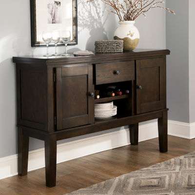 Signature Design by Ashley® Haddigan Dining Room Server