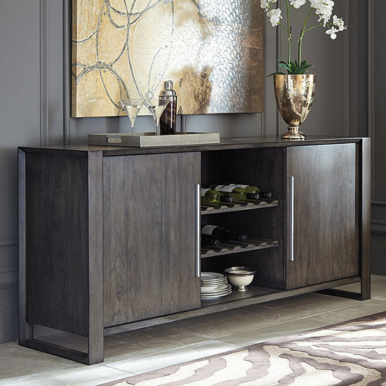 Signature Design by Ashley Chadoni Dining Room Server JCPenney