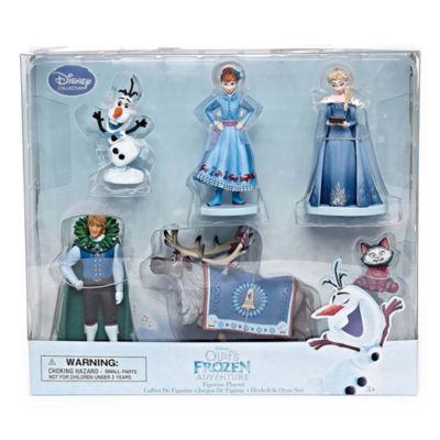 Disney 6-pc. Frozen Figure Set