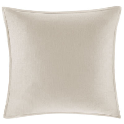 Madison Park Goleta Oversized Linen Decorative Throw Pillow