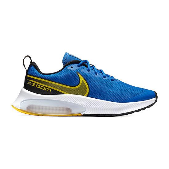 Nike Air Zoom Arcadia Boys Running Shoes