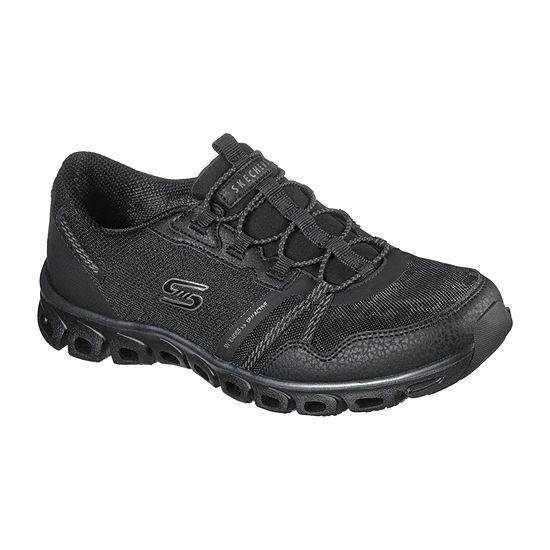 Skechers Glide Step Womens Sneakers