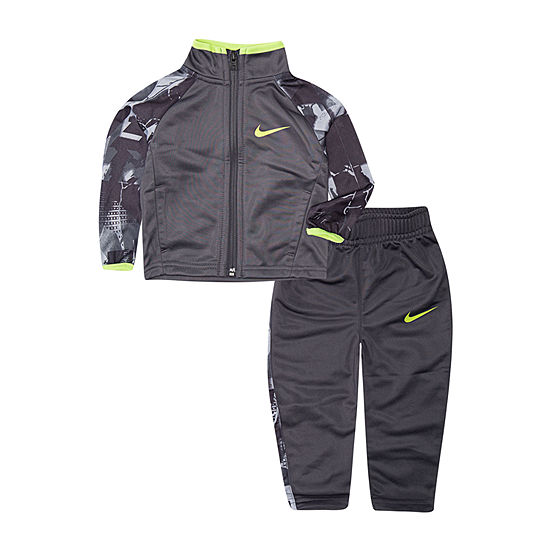 Nike Baby Boys 2-pc. Track Suit