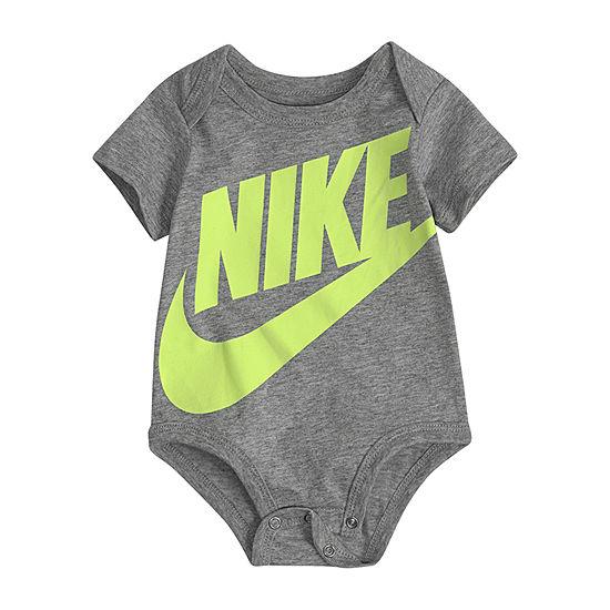 Nike Baby Boys Bodysuit